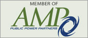 American Municipal Power Member Logo