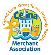 Celina Merchant Association logo
