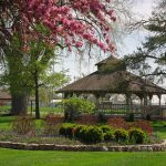 Lake Shore Gazebo