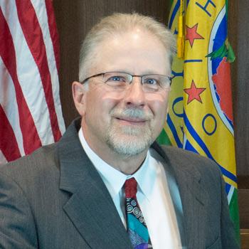 Mark Fleck